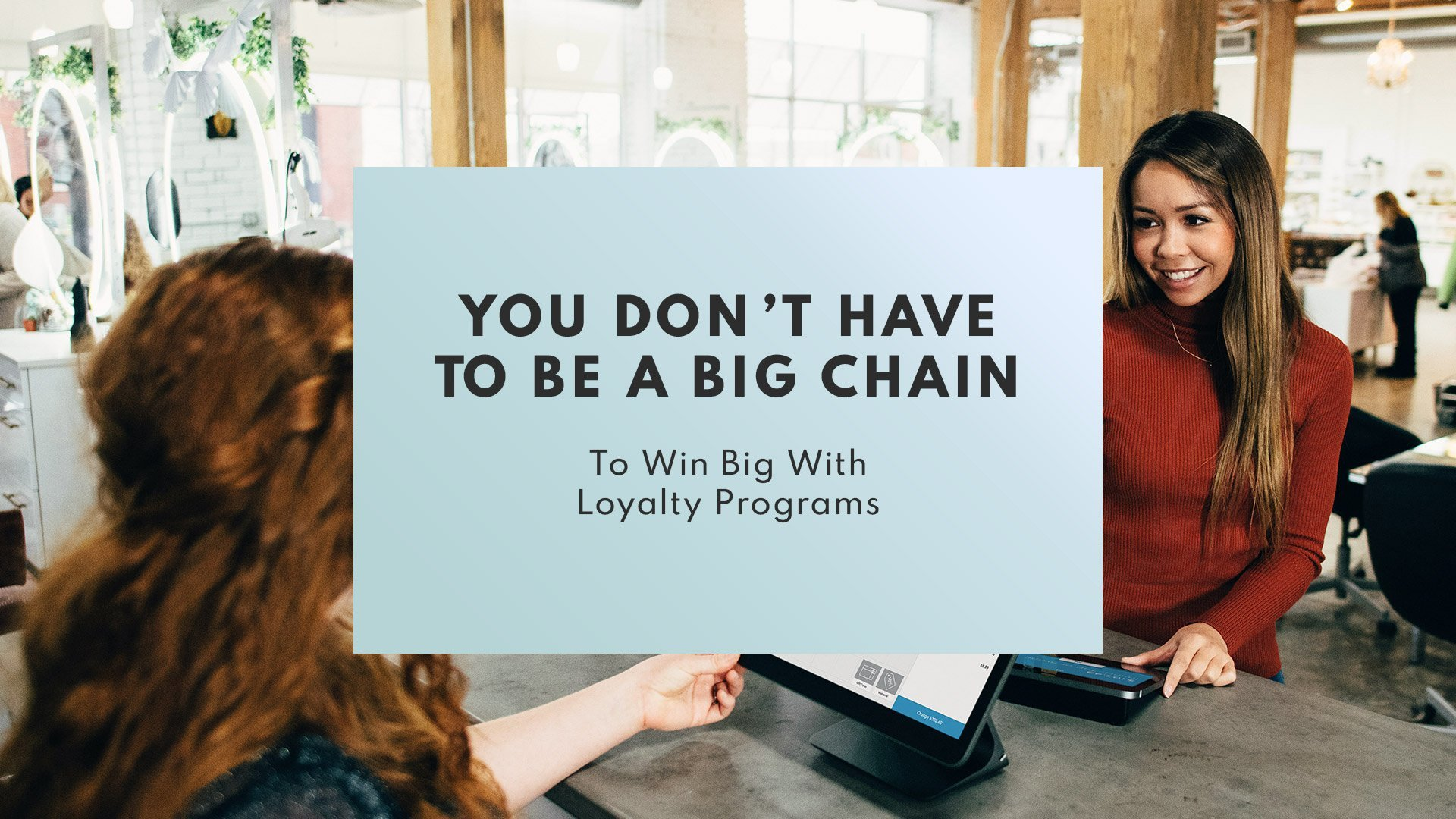 Win Big With Gift Card & Loyalty Programs
