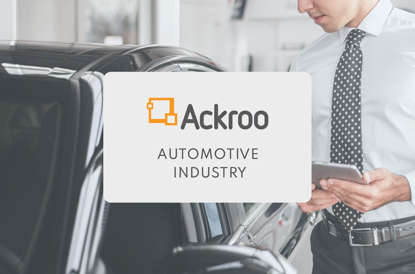 Ackroo Automotive - Case Study