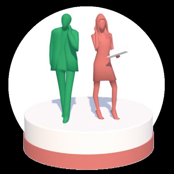 Merchant marketing platform - Our Clients