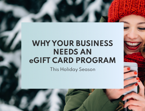 Why Your Business NEEDs an eGift Card Program This Holiday Season