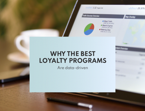 Why the best loyalty programs are data-driven